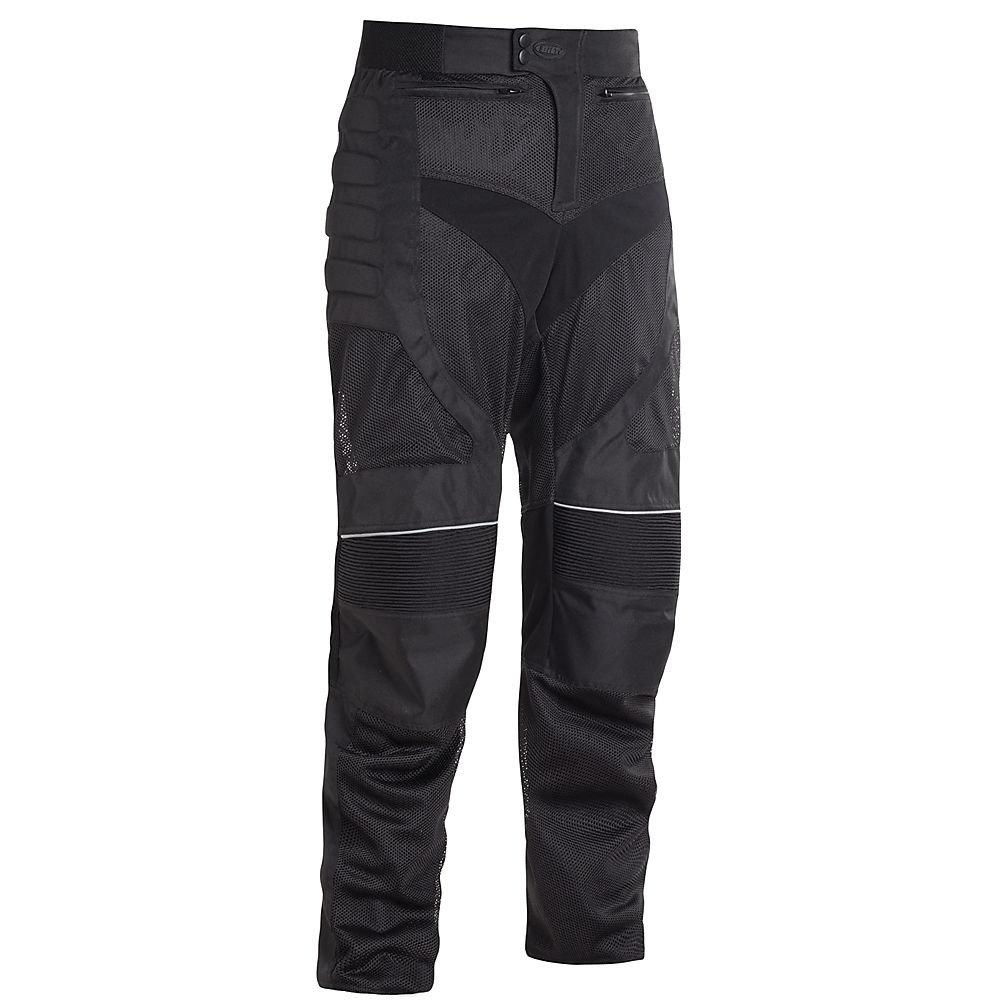 BILT Blaze Mesh Motorcycle Pants - 40, Black