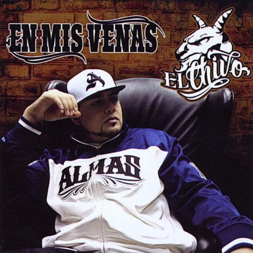 Amazon.com: En Mis Venas: El Chivo: MP3 Downloads