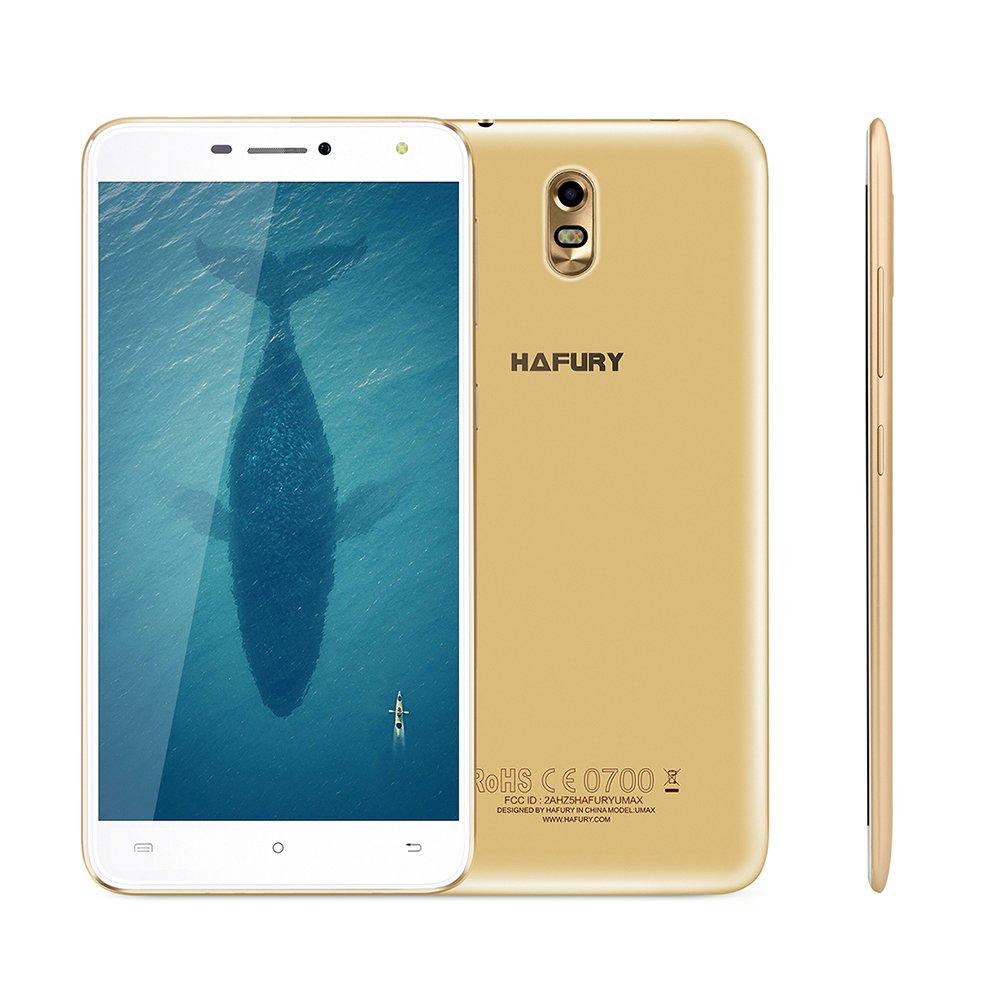 Móviles y Smartphones Libres HAFURY UMAXTeléfonos Móviles Chinos Android  Smartphone Libre