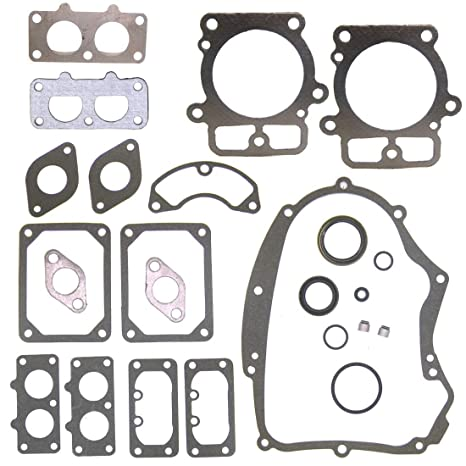 ENGINE GASKET SET For Briggs Stratton 446777 44677A 446877 44H777 446977 Tractor