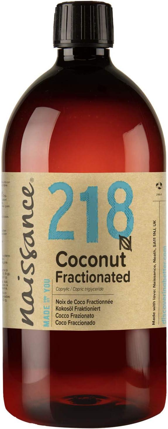 huile de coco cheveux