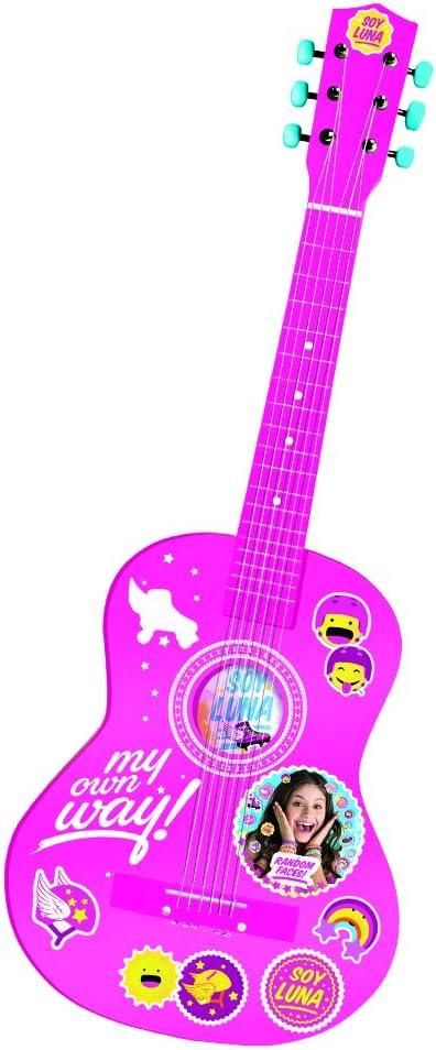 Soy Luna Guitarra (Claudio Reig 5651)