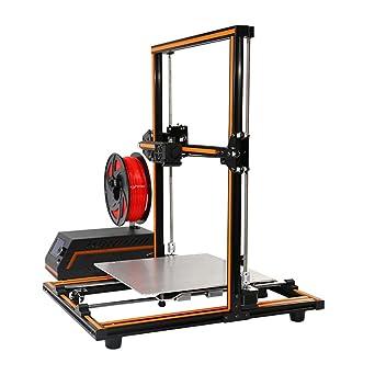 Anet E12 - Kit de impresión 3D para impresora (aleación de ...
