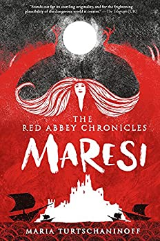 Maresi by Maria Turtschaninoff science fiction and fantasy book and audiobook reviews