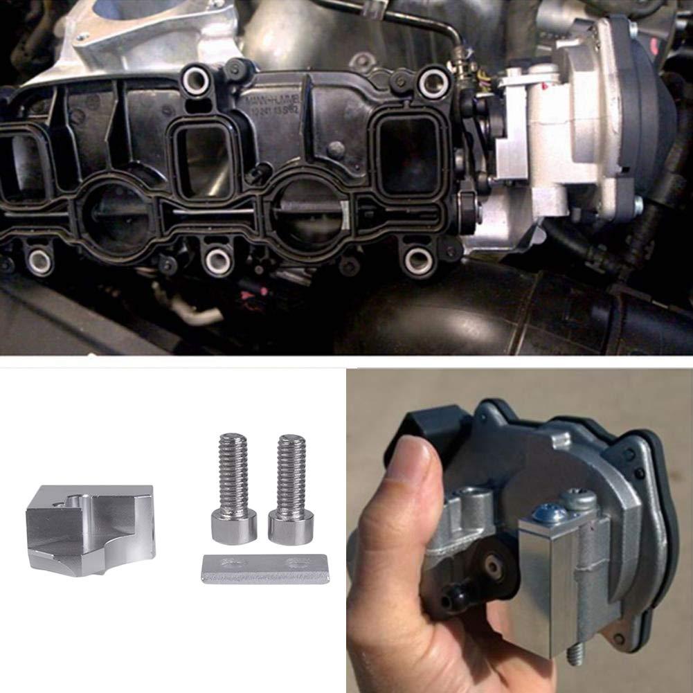 Supporto di riparazione del collettore di aspirazione staffa di riparazione P2015 Supporto 03L129711AG per VW Audi Skoda sedile 2.0 TDI CR