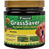 GrassSaver® Plus Enzymes Soft Chews, 120 Soft Chews, 8.46 Ounce