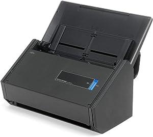 Fujitsu PA03656-B005 Image Scanner ScanSnap iX500 (Renewed)