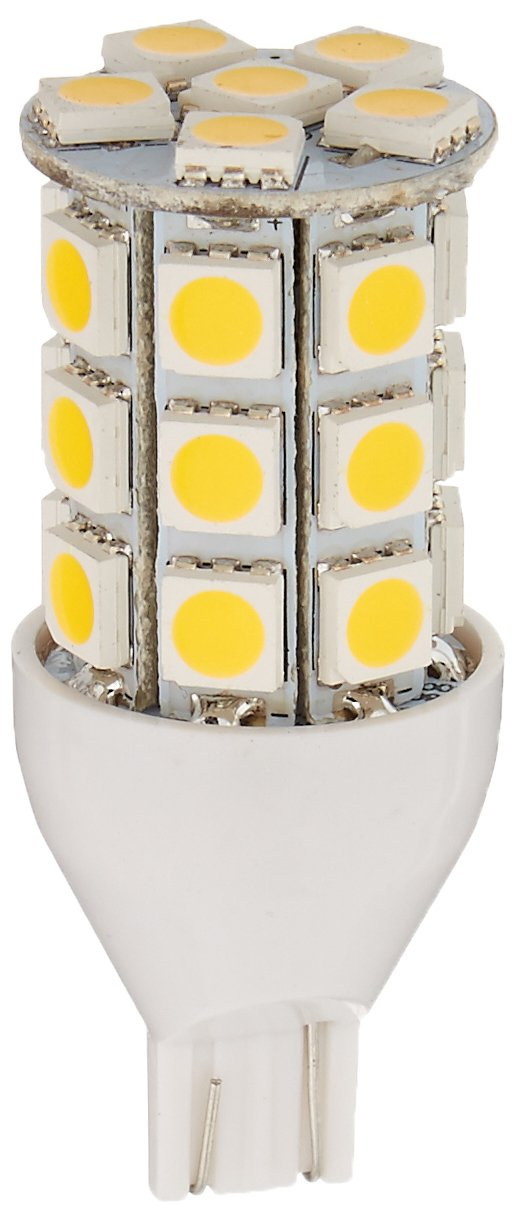Ming's Mark Pack of 6 25011V LED Bulb 921 Base, 6 Pack-Warm White Ming' s Mark