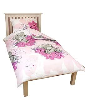 linge de lit me to you Parure housse de couette linge de lit enfant Fille Garcon 1  linge de lit me to you