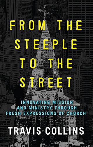 From the Steeple to the Street (Church Street Stores)