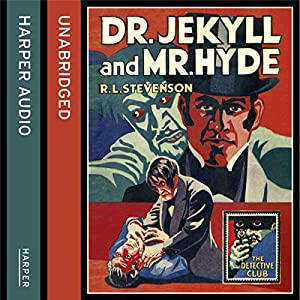 Strange Case of Dr Jekyll and Mr Hyde Audiobook