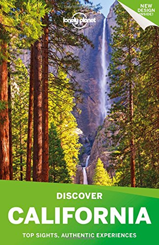 Discover California (Travel Guide)