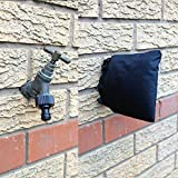 Tap Cosy Will Protect Your Outside Tap From Freezing a Waterproof Thermal Jacket by Uzitec