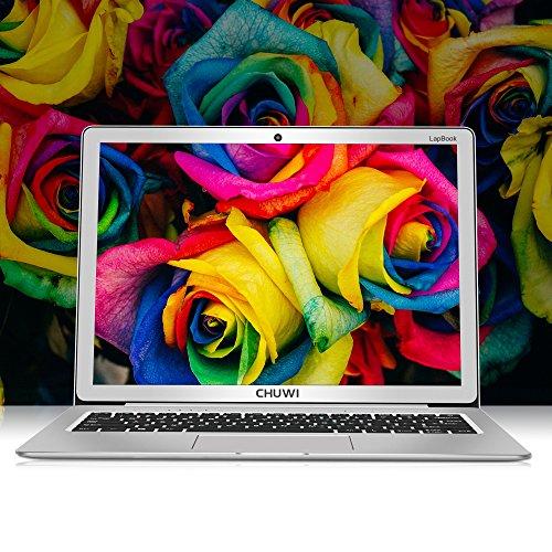 CHUWI LapBook 12.3 Inch Laptop Windows10 Intel Apollo Lake N3450 Quad Core 6GB RAM 64GB ROM 2K Screen Expandable SSD