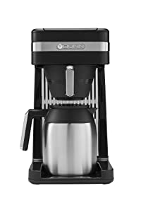 BUNN CSB3T Speed Brew Platinum Thermal Coffee Maker,