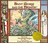 Saint George and the Dragon, Margaret Hodges, 0833561138