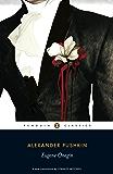 Eugene Onegin: A Novel in Verse (Penguin Classics)