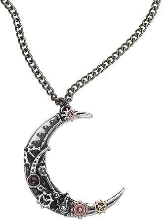 Alchemy Lunatron Pendant