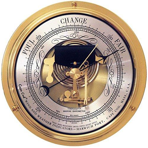(Cape Cod Marine Barometer )