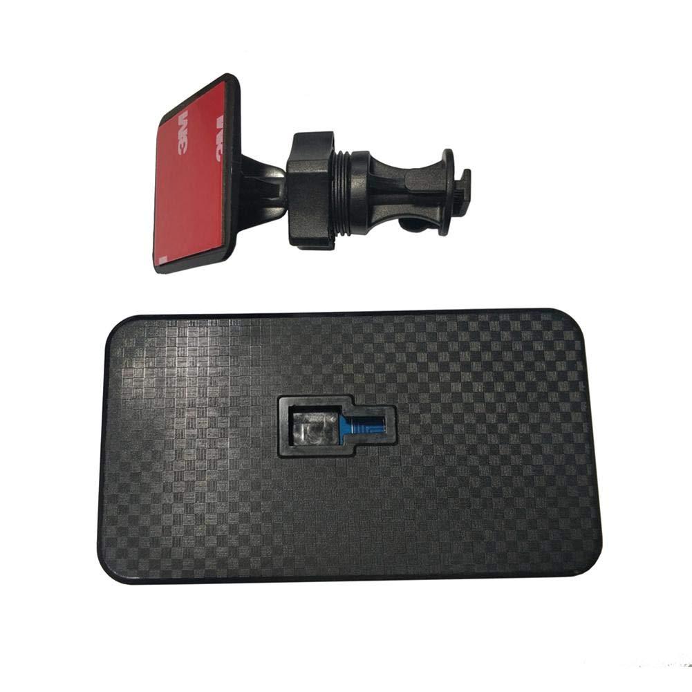 runnerequipment Speed Display KM//h mph Digital Car GPS Speedometer for Car Bike Motorcycle