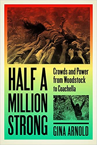 cover image of Half a Million Strong