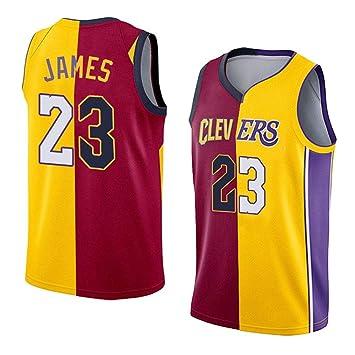 Swingman Jersey, Knight Costura Jersey, Lebron James # 23, Traje ...
