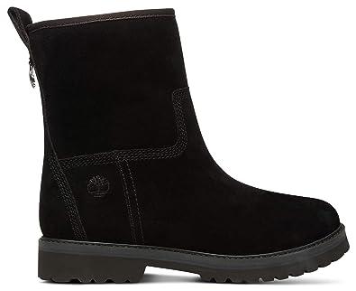 Chamonix Black Boots Women's Timberland Ankle BrdCxoe