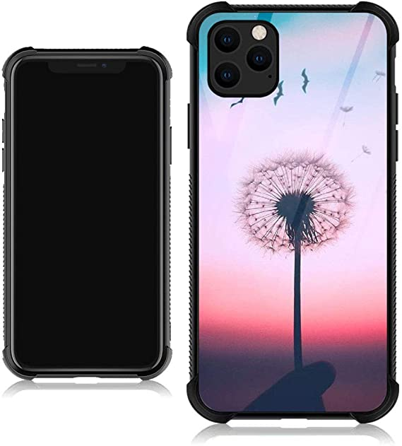 the sunset iPhone 11 case
