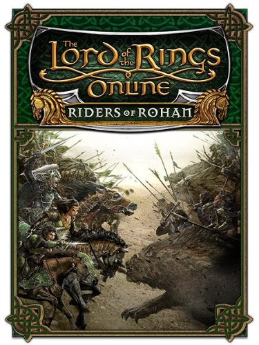 The Lord of the Rings Online: Riders of Rohan [Download] -