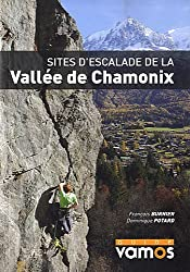 Guide des sites d'escalade de la vallée de Chamonix