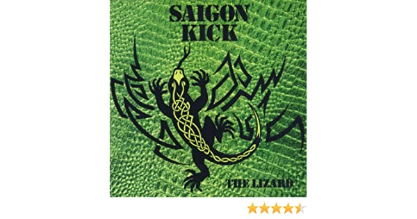 Download lagu gratis saigon kick love is on the way [live.