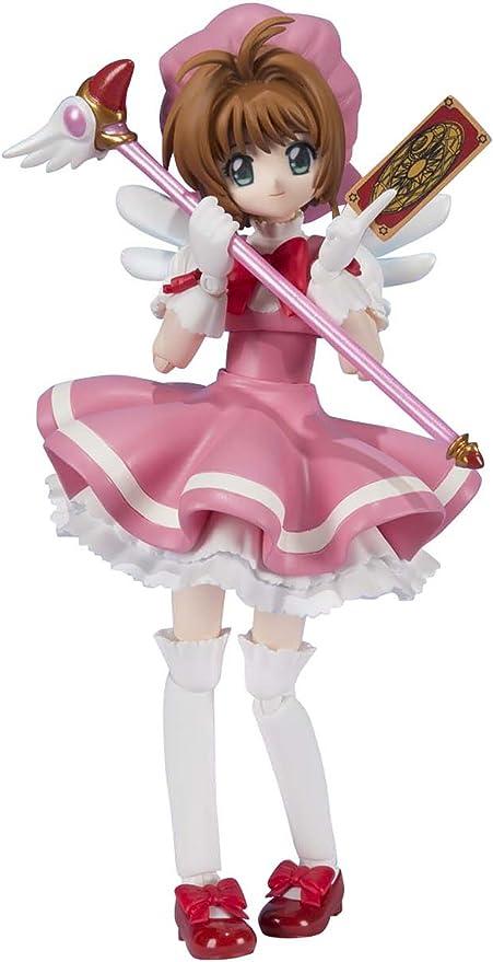 Card Captor Sakura Cerebrus Kero Special Figure Tomoeda Mini Figure