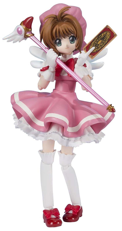 Tamashii Nations S.H. Figuarts Kinomoto Sakura 'Cardcaptor Sakura' BAN92027