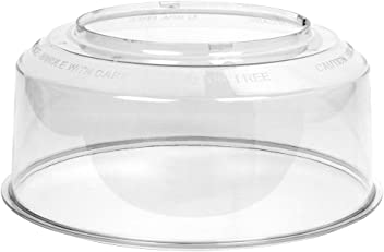 NuWave Oven Pro Plus Replacement Dome, Genuine Dome Sold By Manufacturer