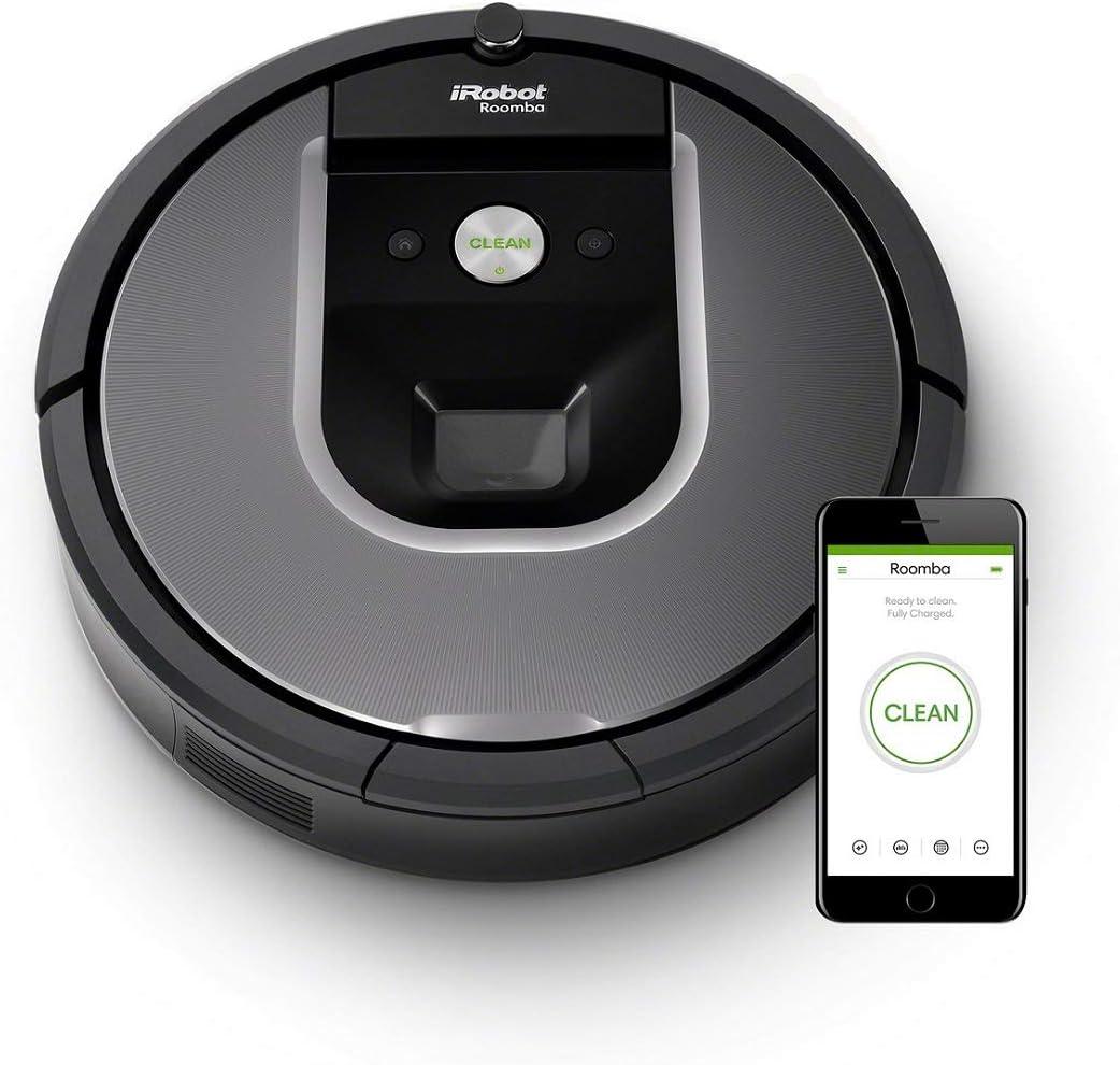 iRobot Roomba 960_top