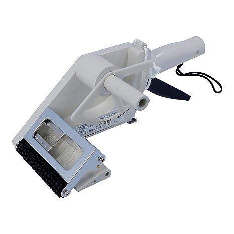 Te de Office Towa etiquetas mano Dispensador Dispensador de etiquetas mano etiqueta dispensador de plástico para