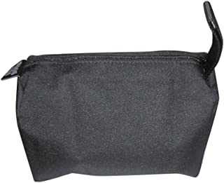 product image for Shaving Bag Medium Size,toiletry Bag,canvas Dopp Kit,medicine Bag Made in U.s.a. (Black)