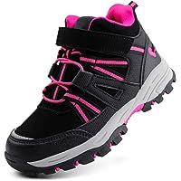 Best Girls' Hiking Boots