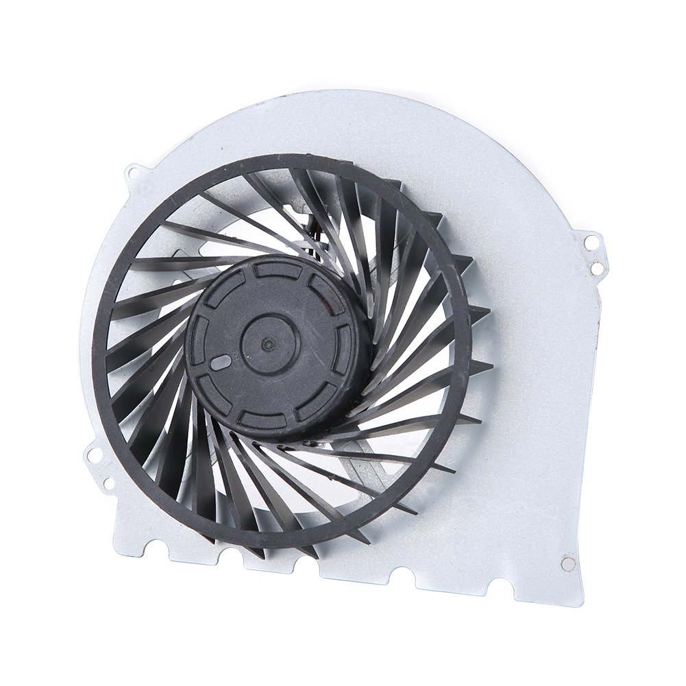 Zerone Cooling Fan Para Ps4 Replacement Internal Cooling ...