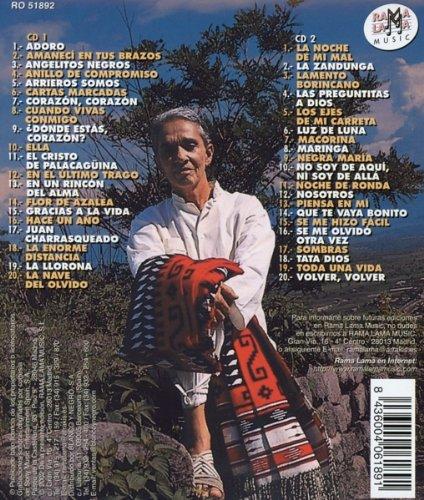 Sus 40 Grandes Canciones