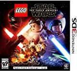 LEGO Star Wars: The Force Awakens - Nintendo - Best Reviews Guide