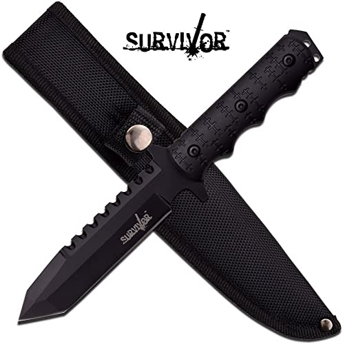Survivor HK-766T