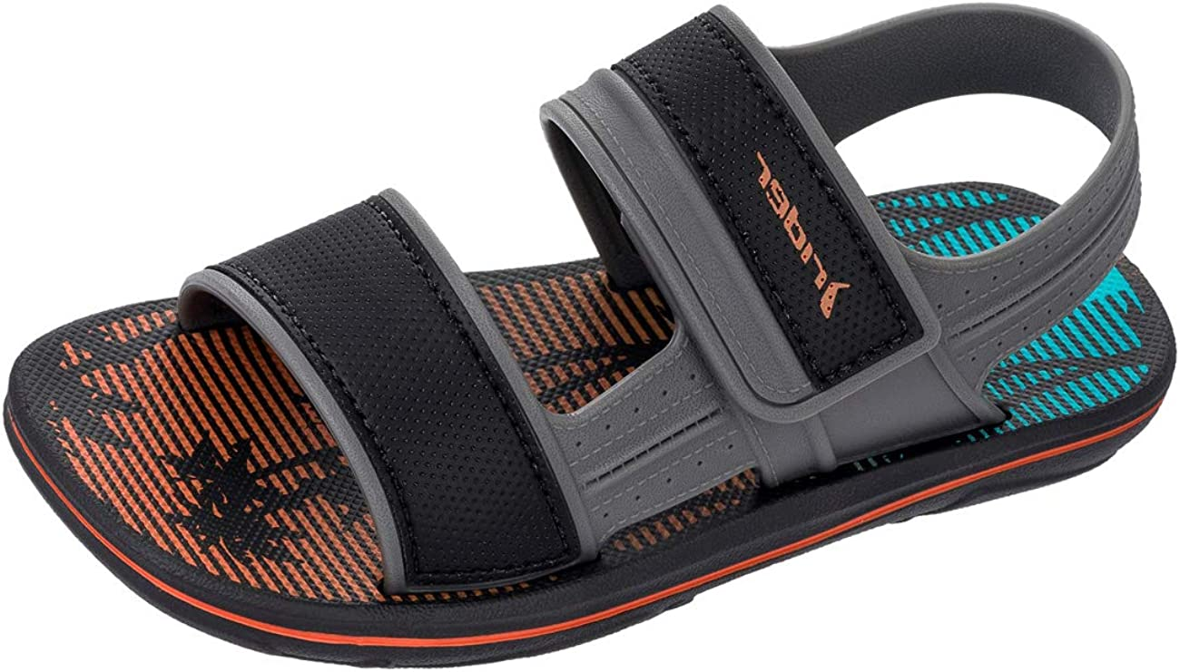 Amazon.com | Rider Kids Sandal Boys Flip Flops/Sandals | Sandals