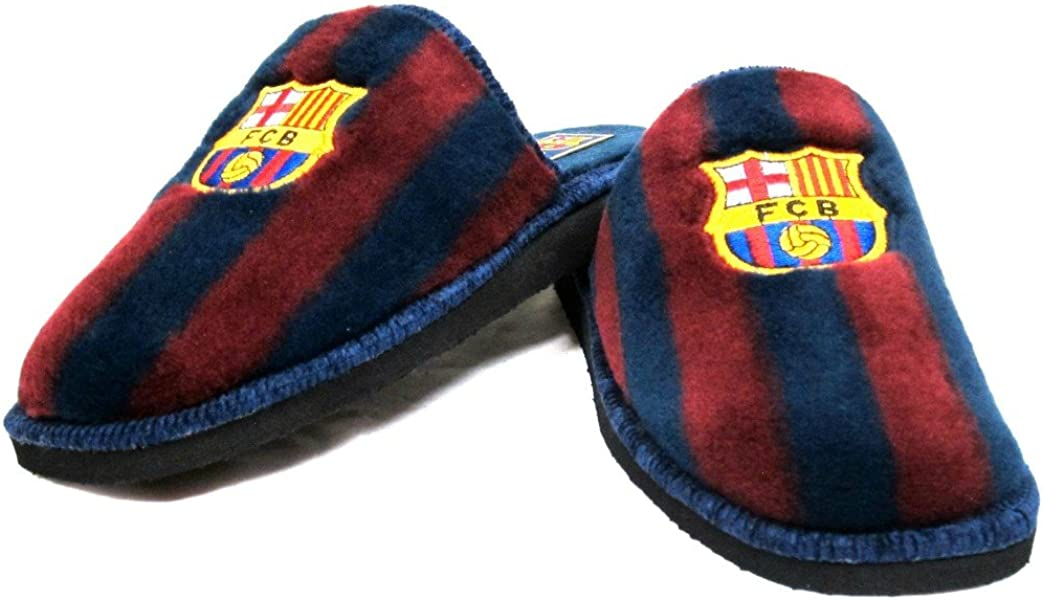 Zapatillas FC Barcelona - Color - Rojo a9fe7441f3c