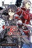 img - for Sword Art Online 8 - light novel book / textbook / text book