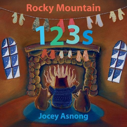 Rocky Mountain 123s pdf epub