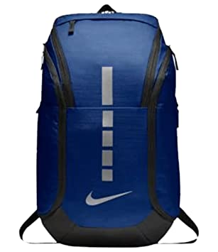 ca563c7489719 Nike Hoops Elite Pro Backpack GAME ROYAL/BLACK/MTLC COOL GREY