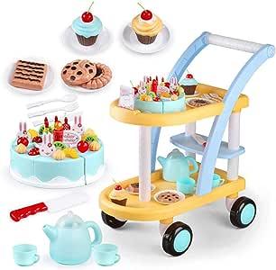 Little Toys Juguetes para niños Juego de Juguetes de