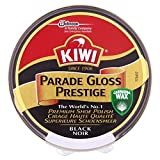 Kiwi Parade Gloss Prestige Shoe Polish Black (50ml)