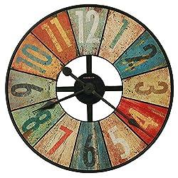 Howard Miller Grange Hall Clock